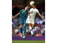 Ladies Football Club- Defenders Trials