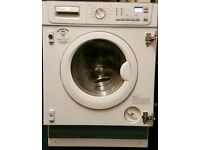 ELECTROLUX BUILT IN WASHER / DRYER