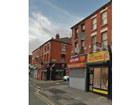 3 bedroom flat in Picton Road, Wavertree, Liverpool, L15