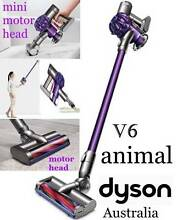 New Dyson V6 Animal Stick Vacuum Cleaner Carton Damage Chipping Norton Liverpool Area Preview