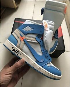best sneakers b30cb 85022 Off White Air Jordan 1