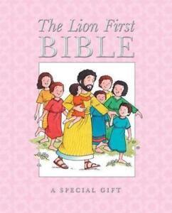 The-Lion-First-Bible-von-Pat-Alexander-2015-Gebundene-Ausgabe