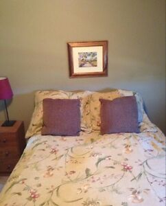 Leduc- room available in shared townhouse