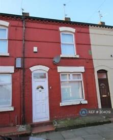 2 bedroom house in Goodison Road, Liverpool, L4 (2 bed)