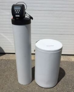 New & Refurb High Efficiency Water Softeners from $695 installed