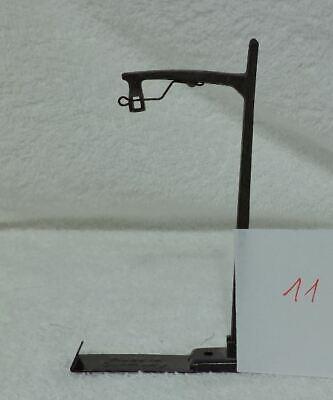 Marklin 407 MN Bovenleidingsmast eerste HO Bovenleiding ZEER OUD 1948 - 1949 -11