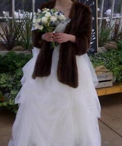 Wedding Dress, a Romantic Dream