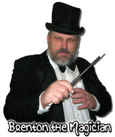 Magician for Kids Birthdays Parties!