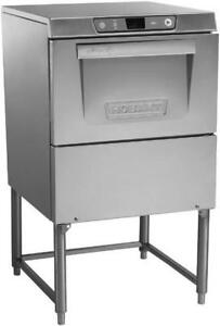 Hobart Dishwasher & Glasswasher - ON SALE - Low price. Brand new - free shipping across Canada