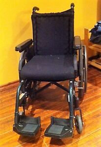 Wheelchair Sunrise lightweight