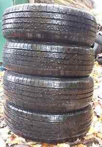 pneux firestone d'été