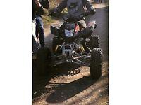 Bashan 250cc Quad *Low Miles 15 Plate*