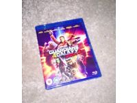 Guardians of the galaxy volume 2 bluray
