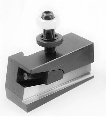 No. 7 Universal Parting Blade Holder For Bxa Series Tool Post 3900-5264