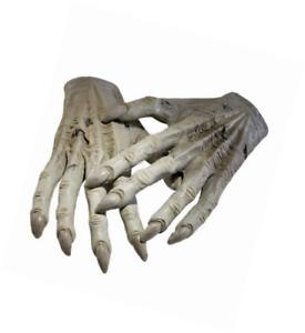 harry potter adult dementor hands halloween costume accessories
