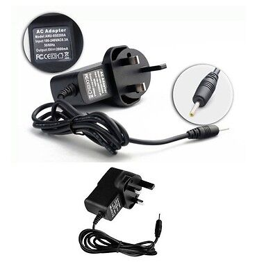 DC 5V 2A 2000mah AC Power Adapter Wall Charger For Android Tablet PC eReader MID