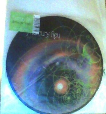 """Mercury Rev across yer ocean ltd ed vinyl 7"""""""
