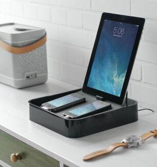 Blue Lounge Sanctuary Device Charger