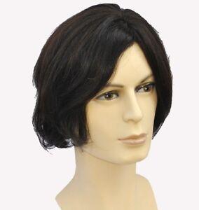 Hair Man Real Wig 21