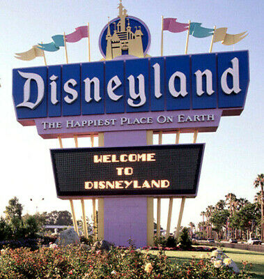 DISNEYLAND Tickets Promo/Discount - 2-5 DAYS (One Park or Hopper) Plus MAXPASS