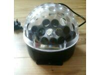 Lex Lighting Multi lex Globe Light