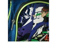 Ben ten racksacks