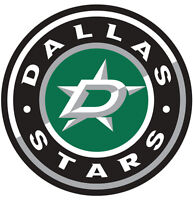 Oilers & Stars - Fri, Dec 4