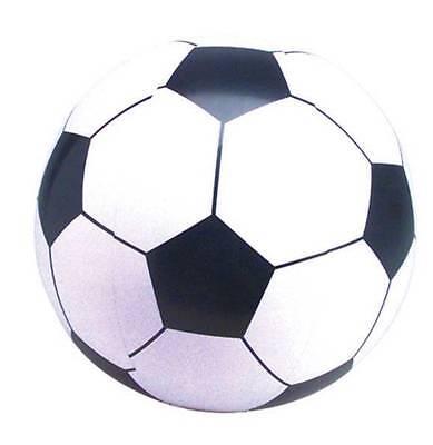 Inflatable Blow Up Football Novelty 40cm Beach Party Beach Ball Soccer Ball