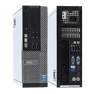 Dell OptiPlex 7020 i5(4th Gen) Quad Core - SFF