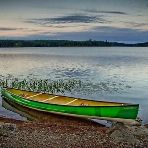 Swift Canoes and Kayaks, Spring sale, Room for one more.