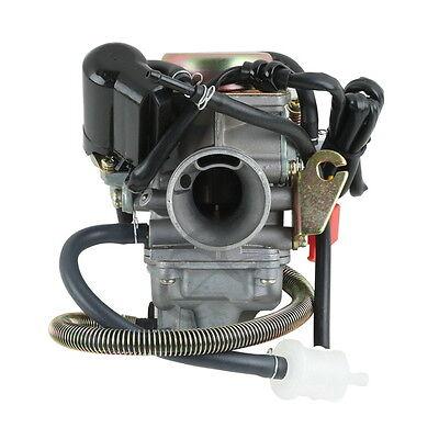 honda motor scooters 49cc wiring 24mm atv carburetor 125cc 150cc gy6 kazuma redcat carb  24mm atv carburetor 125cc 150cc gy6 kazuma redcat carb