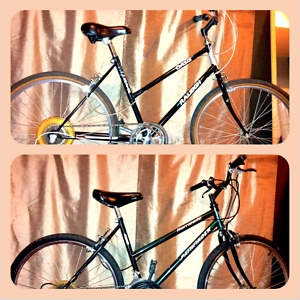 2 Canadian Bikes in Superb Condition (free tuneups) $130 & $90