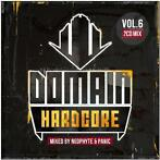 Domain Hardcore Volume 6