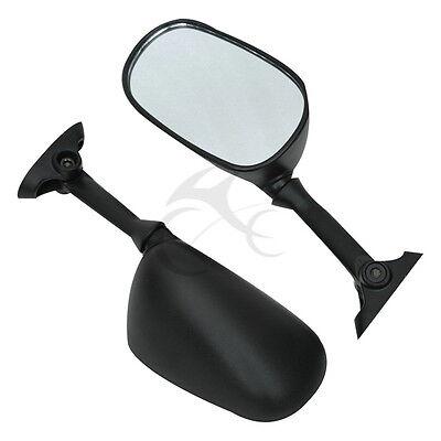 Pair Rear View Mirror For SUZUKI GSXR1000 2003-2004 GSXR 600 GSX-R750 2004-2005