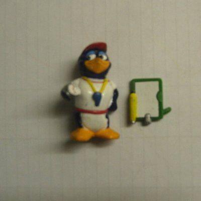 """Pingui Beach"" 1994 Salvatore Animatore ""TOP"""