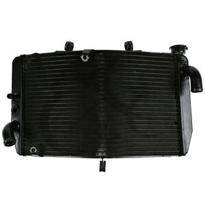 Radiator-Cooler-Cooling-For-Honda-CBR600-F4I-CBR-600-2001-2006-2002-2003-2004-05
