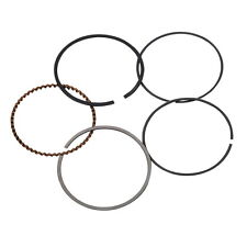 5pcs Piston Ring Set For Yamaha Virago 250 XV250 1988-2011