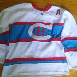 Montreal Canadians 2016 Winter Classic Jersey