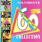cd - Various - The Ultimate 60s Collection