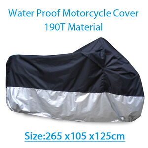 Motorcycle-Cover-For-Fits-Harley-Davidson-FLHR-Road-King-FLHX-Street-Glide