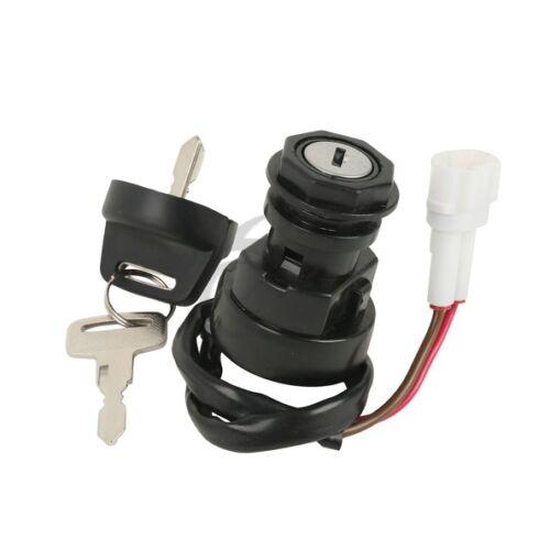 Ignition Key Switch FOR YAMAHA BREEZE 125 YFA125 2002 2003 2004 ATV quad