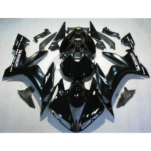 TCMT Unpainted INJECTION ABS Bodywork Fairing Fits For YAMAHA YZF R1 YZF-R1 2004 2005 2006