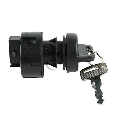 Ignition Key Switch Fits For Polaris MAGNUM 325 2X4 4X4 HDS 2000-2001