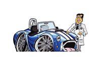 Car diagnostics, DPF repair, removal, ABS, SRS, BCM, KEY programming, ECU cloning and programming