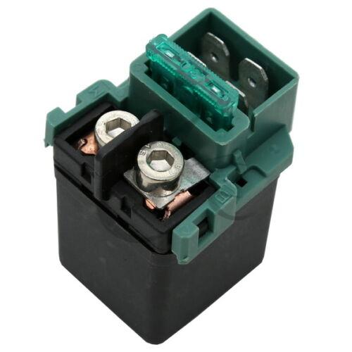 new starter solenoid relay for honda vtx 1300 vtx1300 2003. Black Bedroom Furniture Sets. Home Design Ideas