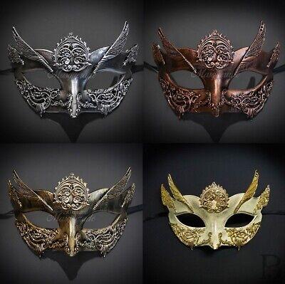 Steampunk Masquerade Mask Costume Female Unique Womens Steampunk Cosplay](Unique Masquerade Masks)