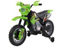*NEW* Kids Electric Ride on Motorbike