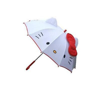 Hello Kitty Cute Umbrella For Girls New Autumn 2018 Fashion Gift for Kids