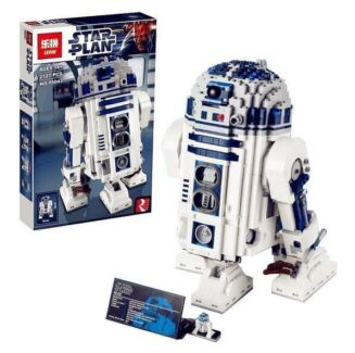 LEGO 10225 R2-D2 Star Wars Ultimate Collector Series.  In box.
