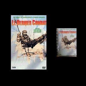 Le-Dernier-Combat-Luc-Besson-Jean-Reno-DVDSuper-jewel-box-Come-Nuovo-Raro